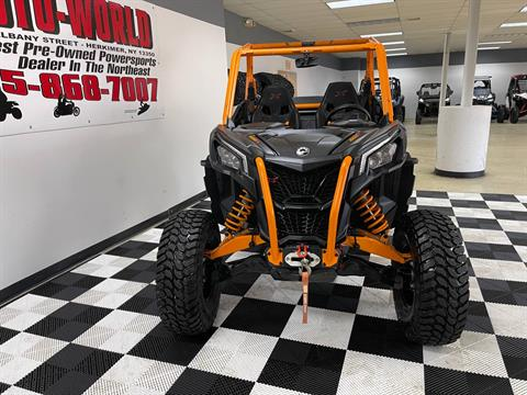 2020 Can-Am Maverick Sport X RC 1000R in Herkimer, New York - Photo 11