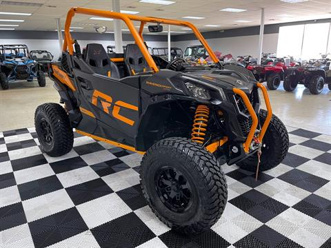 2020 Can-Am Maverick Sport X RC 1000R in Herkimer, New York - Photo 12