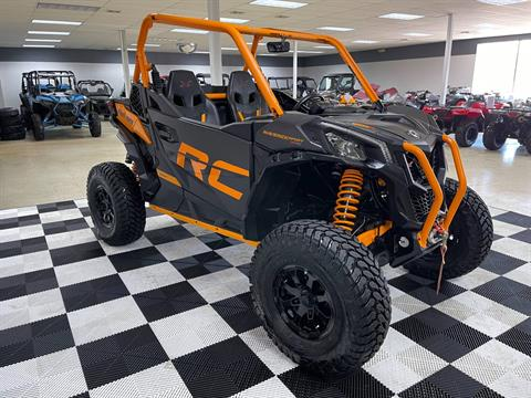 2020 Can-Am Maverick Sport X RC 1000R in Herkimer, New York - Photo 13