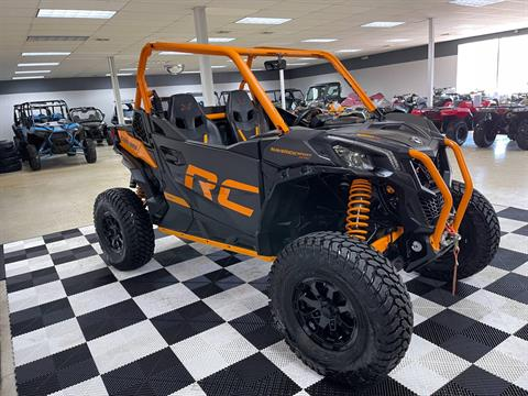 2020 Can-Am Maverick Sport X RC 1000R in Herkimer, New York - Photo 14