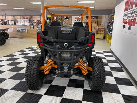 2020 Can-Am Maverick Sport X RC 1000R in Herkimer, New York - Photo 17