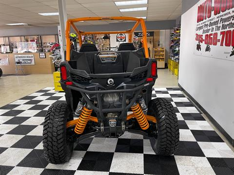 2020 Can-Am Maverick Sport X RC 1000R in Herkimer, New York - Photo 18