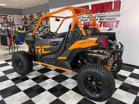 2020 Can-Am Maverick Sport X RC 1000R in Herkimer, New York - Photo 19