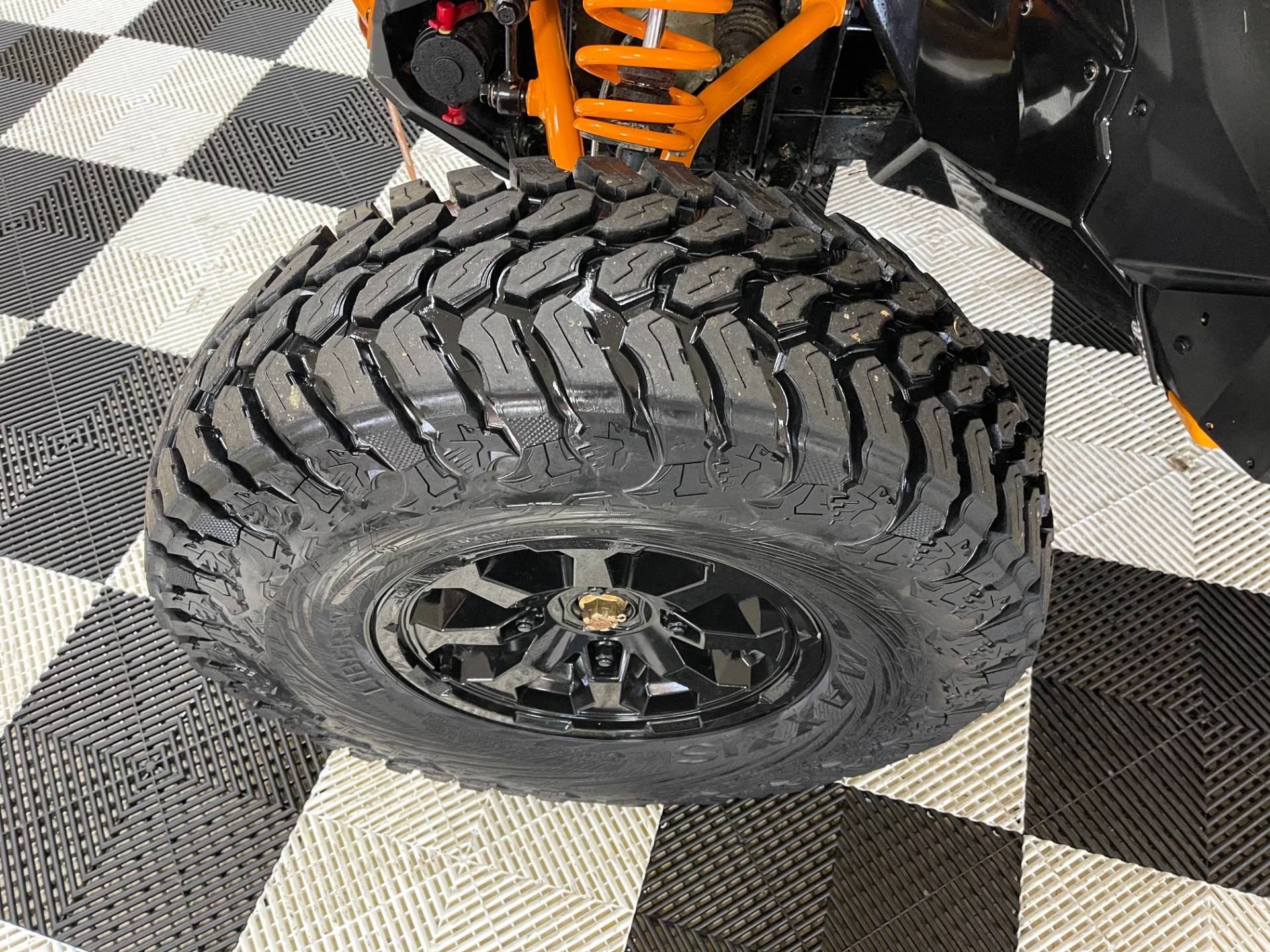 2020 Can-Am Maverick Sport X RC 1000R in Herkimer, New York - Photo 25