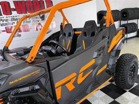 2020 Can-Am Maverick Sport X RC 1000R in Herkimer, New York - Photo 26