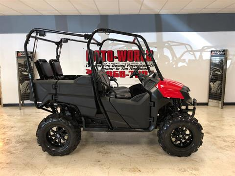 2014 Honda Pioneer™ 700-4 in Herkimer, New York