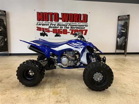 2018 Yamaha YFZ450R in Herkimer, New York