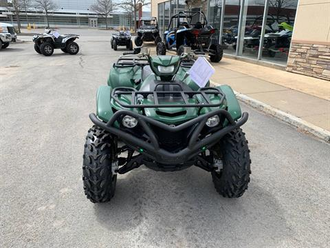 2016 Yamaha Grizzly in Herkimer, New York - Photo 4