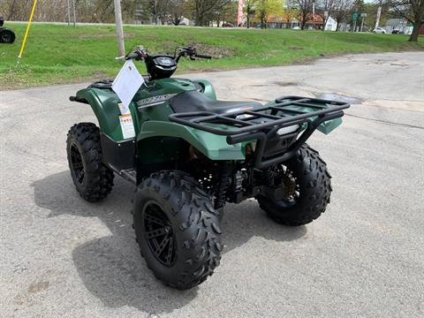 2016 Yamaha Grizzly in Herkimer, New York - Photo 7