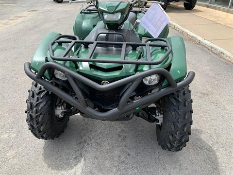 2016 Yamaha Grizzly in Herkimer, New York - Photo 13