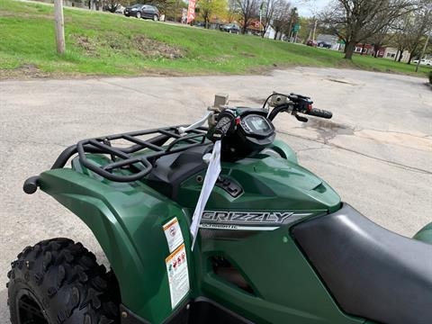 2016 Yamaha Grizzly in Herkimer, New York - Photo 16
