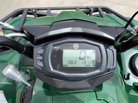 2016 Yamaha Grizzly in Herkimer, New York - Photo 19