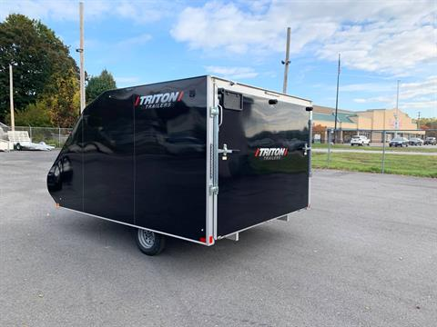 2020 Triton Trailers TC118-LR in Herkimer, New York - Photo 2
