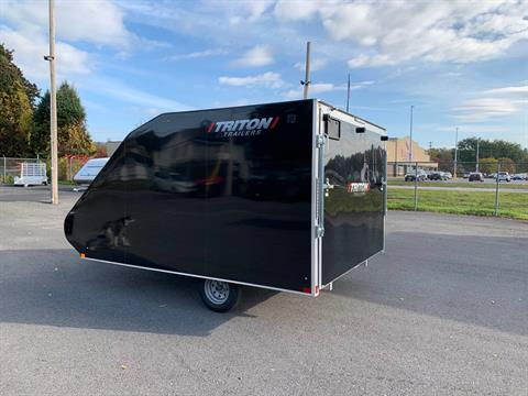 2020 Triton Trailers TC118-LR in Herkimer, New York - Photo 4