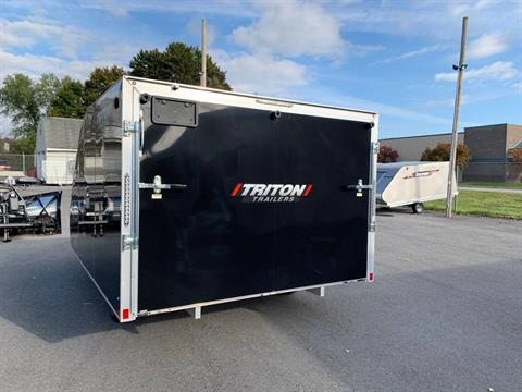 2020 Triton Trailers TC118-LR in Herkimer, New York - Photo 5