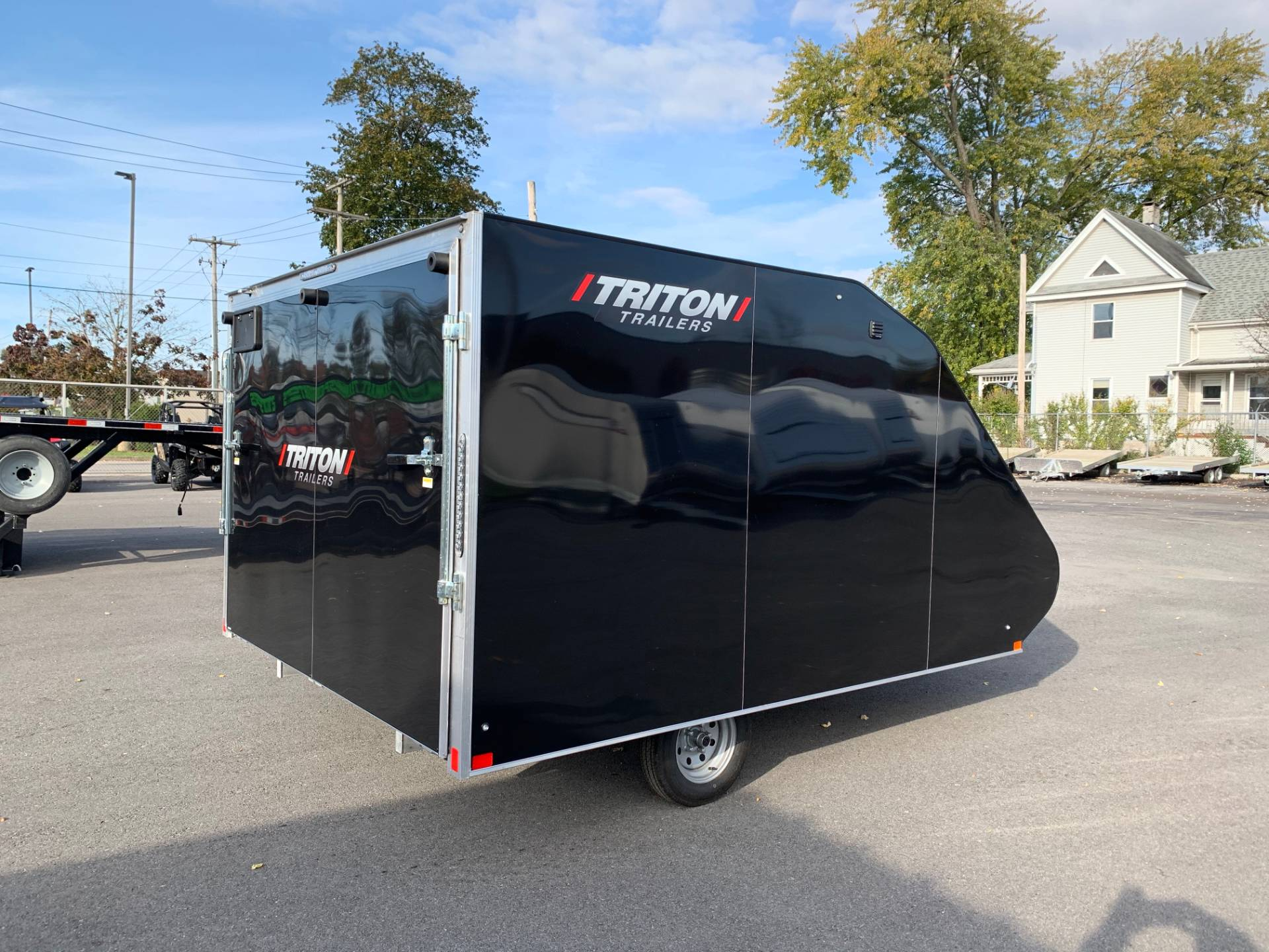2020 Triton Trailers TC118-LR in Herkimer, New York - Photo 6