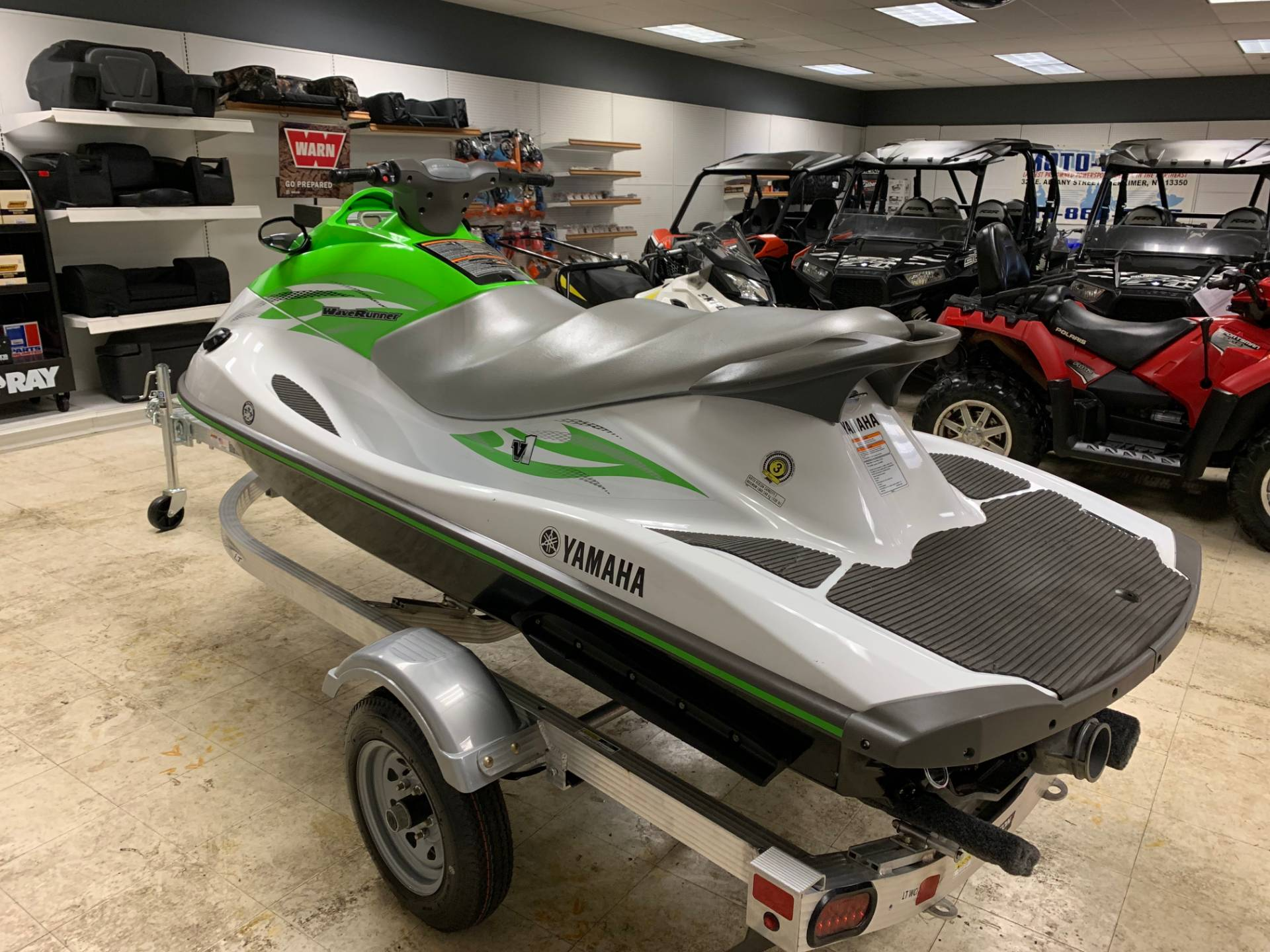2016 Yamaha V1 Sport in Herkimer, New York