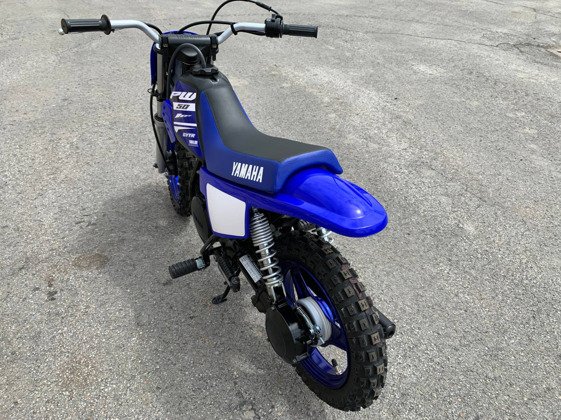 2018 Yamaha PW50 in Herkimer, New York - Photo 6