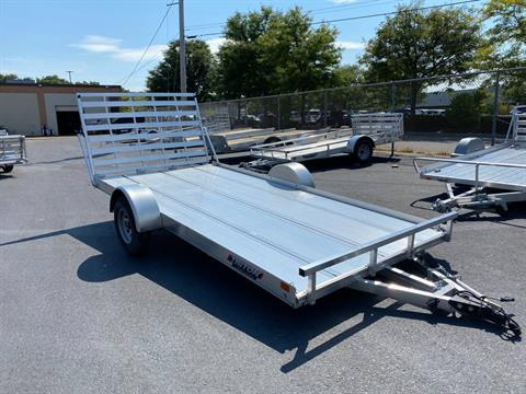 2020 Triton Trailers FIT 1481 in Herkimer, New York - Photo 1