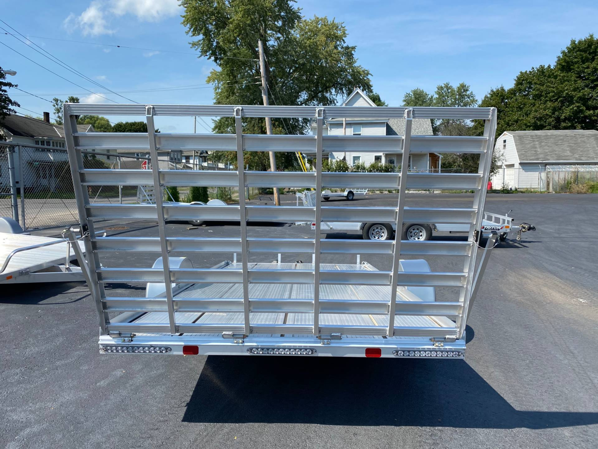 2020 Triton Trailers FIT 1481 in Herkimer, New York - Photo 5