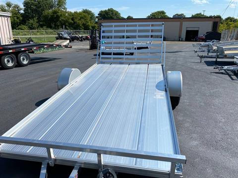 2020 Triton Trailers FIT 1481 in Herkimer, New York - Photo 11