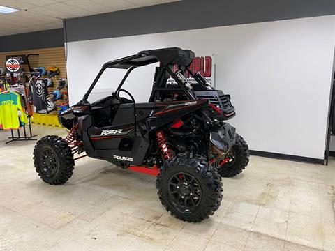 2019 Polaris RZR RS1 in Herkimer, New York - Photo 2