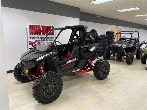 2019 Polaris RZR RS1 in Herkimer, New York - Photo 4