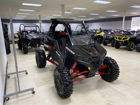 2019 Polaris RZR RS1 in Herkimer, New York - Photo 7