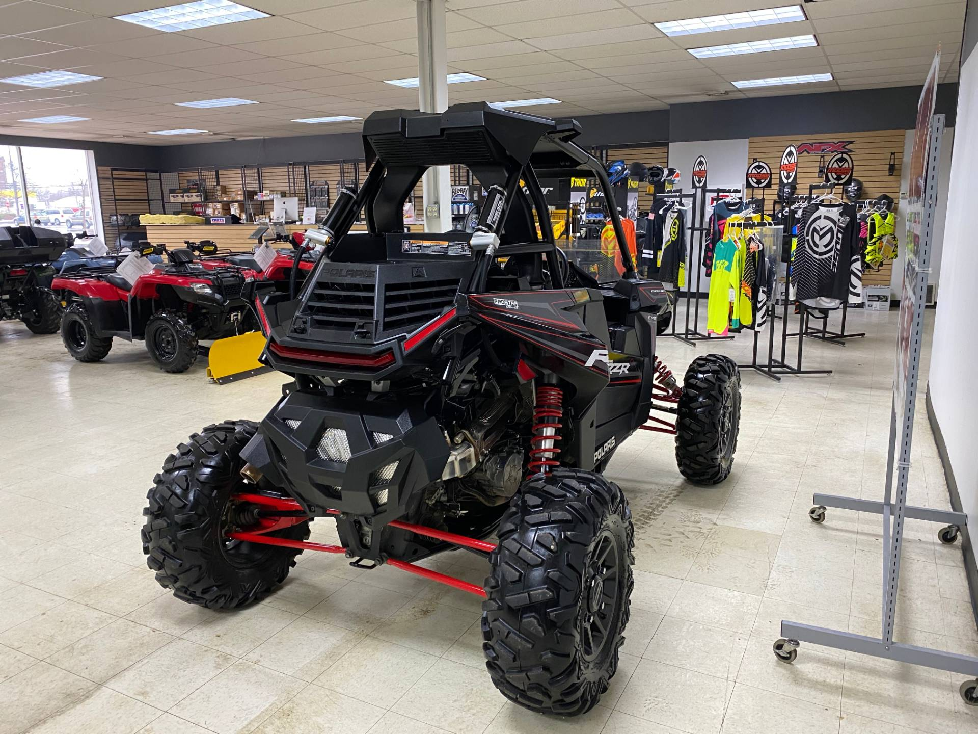 2019 Polaris RZR RS1 in Herkimer, New York - Photo 9