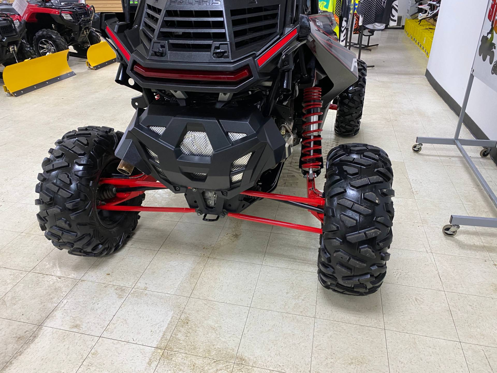 2019 Polaris RZR RS1 in Herkimer, New York - Photo 13