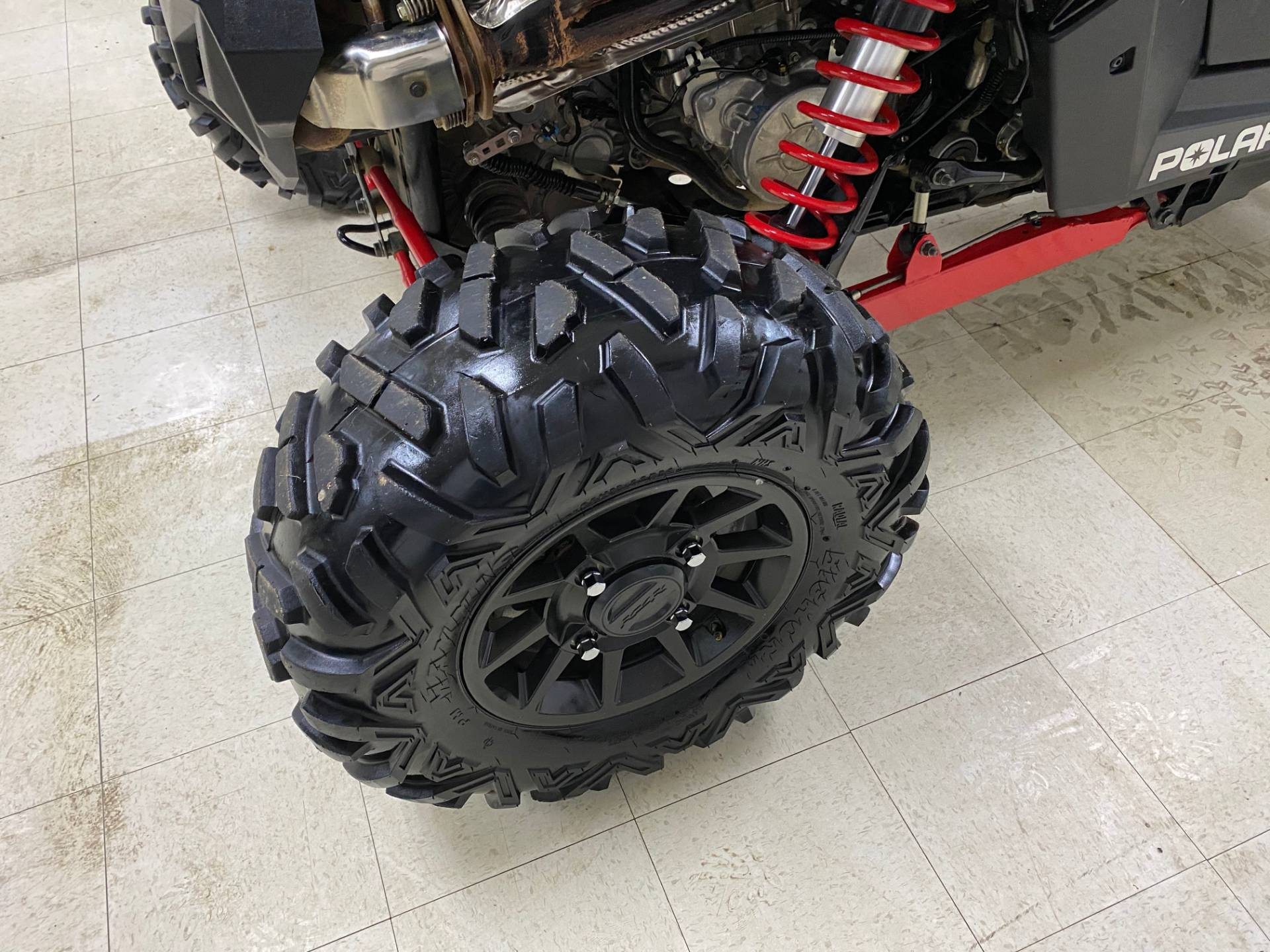 2019 Polaris RZR RS1 in Herkimer, New York - Photo 14