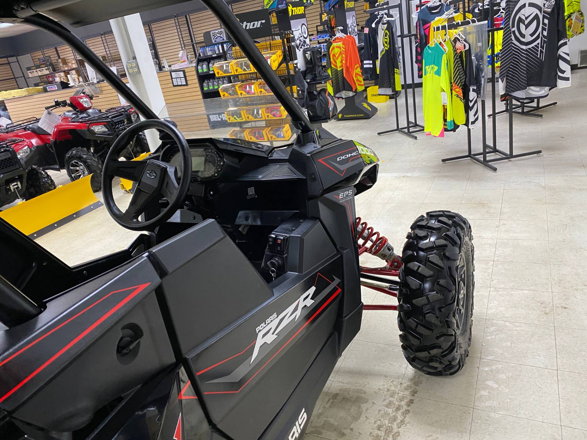2019 Polaris RZR RS1 in Herkimer, New York - Photo 16