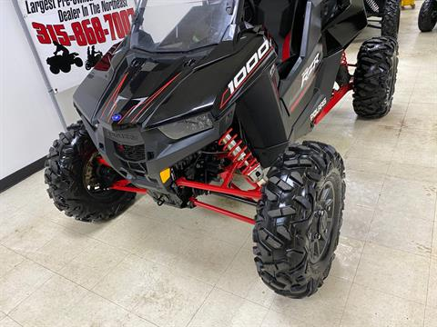 2019 Polaris RZR RS1 in Herkimer, New York - Photo 17