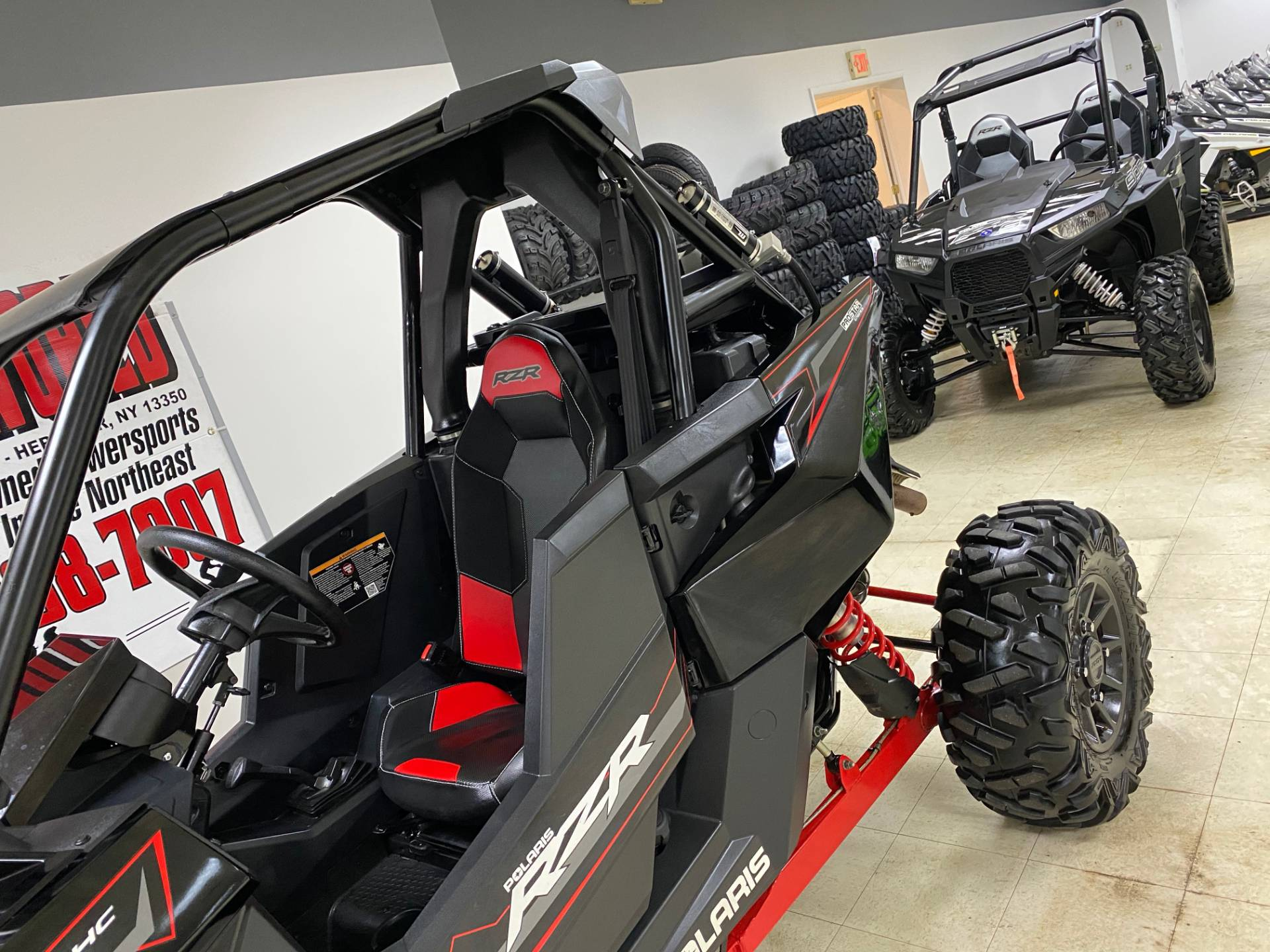2019 Polaris RZR RS1 in Herkimer, New York - Photo 20