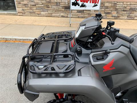 2018 Honda FourTrax Foreman Rubicon 4x4 Automatic DCT EPS Deluxe in Herkimer, New York - Photo 14