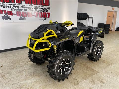 2018 Can-Am Outlander X mr 1000R in Herkimer, New York - Photo 6