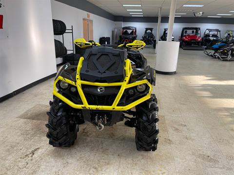 2018 Can-Am Outlander X mr 1000R in Herkimer, New York - Photo 7