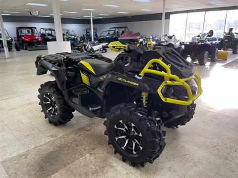 2018 Can-Am Outlander X mr 1000R in Herkimer, New York - Photo 8