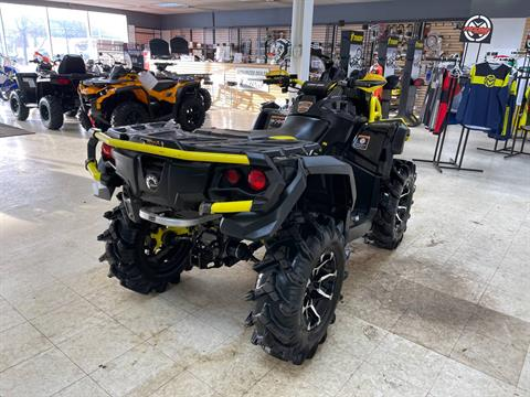 2018 Can-Am Outlander X mr 1000R in Herkimer, New York - Photo 12