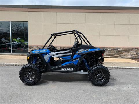 2018 Polaris RZR XP Turbo EPS in Herkimer, New York