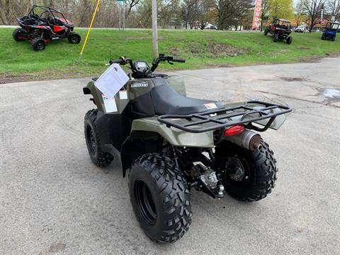 2017 Suzuki KingQuad 400FSi in Herkimer, New York - Photo 8