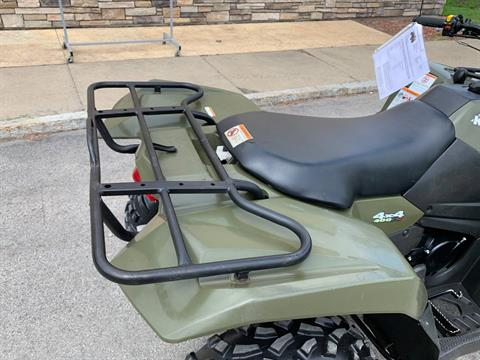 2017 Suzuki KingQuad 400FSi in Herkimer, New York - Photo 13