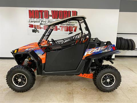2013 Polaris RZR® XP 900 EPS LE in Herkimer, New York - Photo 1