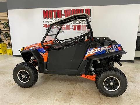 2013 Polaris RZR® XP 900 EPS LE in Herkimer, New York - Photo 2