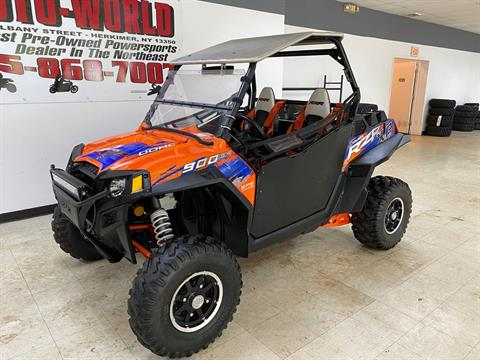 2013 Polaris RZR® XP 900 EPS LE in Herkimer, New York - Photo 4