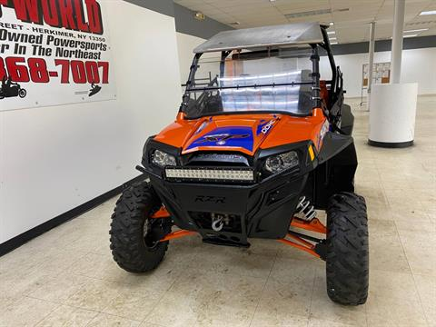 2013 Polaris RZR® XP 900 EPS LE in Herkimer, New York - Photo 6