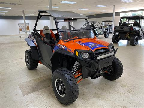 2013 Polaris RZR® XP 900 EPS LE in Herkimer, New York - Photo 7