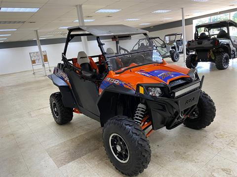 2013 Polaris RZR® XP 900 EPS LE in Herkimer, New York - Photo 8