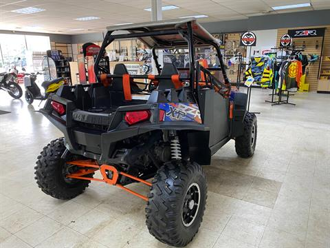 2013 Polaris RZR® XP 900 EPS LE in Herkimer, New York - Photo 10