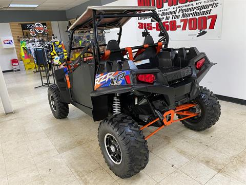2013 Polaris RZR® XP 900 EPS LE in Herkimer, New York - Photo 15